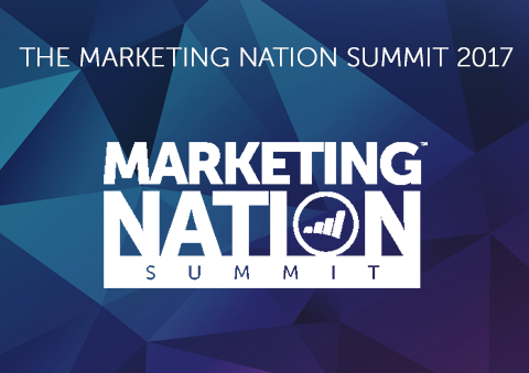 THE MARKETING NATION SUMMIT 2017