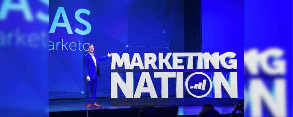 「The Marketing  Nation  Summit」の会場から中継   Leading in the Engagement Economy 前編